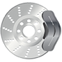 Brake Repair Service available at Big Sky Tire Pros in Eureka, MT