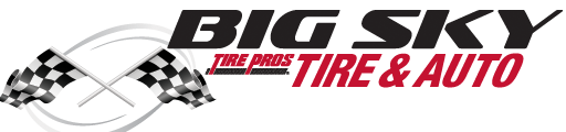 Welcome to Big Sky Tire Pros in Eureka, MT