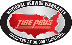 National Service Warranty Plan