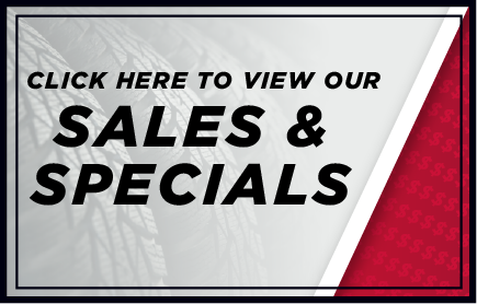 Click Here to View Our Sales & Specials at Big Sky Tire Pros!
