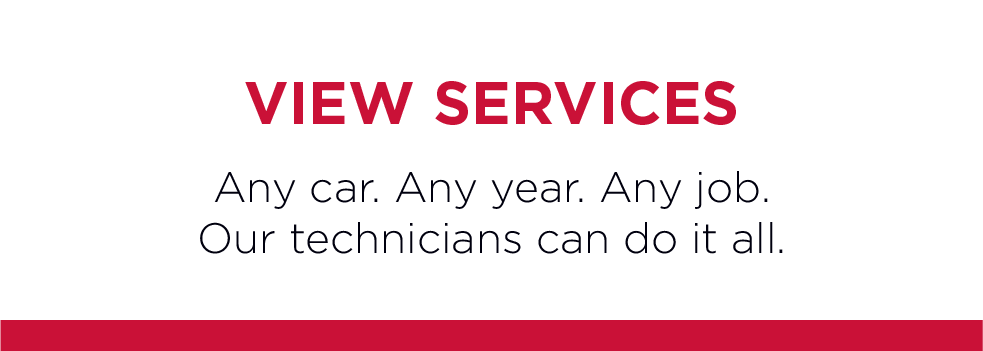 View All Our Available Services at Big Sky Tire Pros in Eureka, MT. We specialize in Auto Repair Services on any car, any year and on any job. Our Technicians do it all!